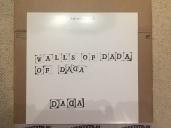 Walls of Dada