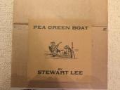 Stuart Lee - Pea Green Boat