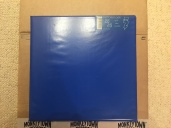 Factory Floor - 2525 Blue Bag