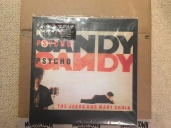 Jesus and Mary Chain - Psychocandy